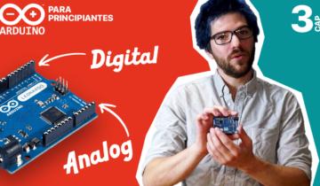 #3 – Hardware del Arduino